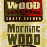 Big Wood Brewery Morning Wood Coffee Stout