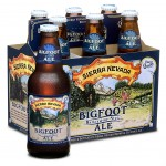 Sierra Nevada Bigfoot Ale 2013